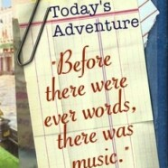 Today's Unforgettable Adventure: Let It Be Me, by Kate Noble